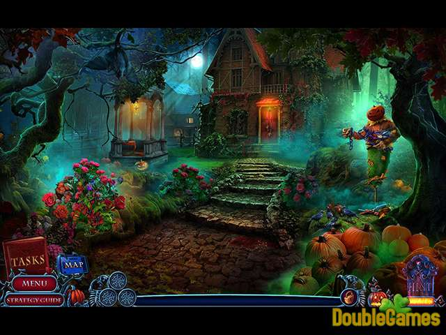 Free Download Halloween Chronicles: Evil Behind a Mask Collector's Edition Screenshot 1