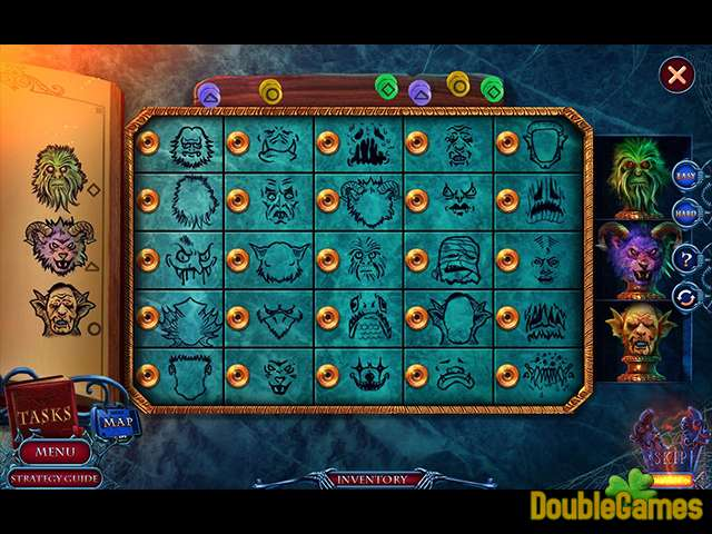 Free Download Halloween Chronicles: Evil Behind a Mask Collector's Edition Screenshot 3