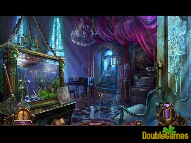 Free Download Haunted Hotel: Ancient Bane Collector's Edition Screenshot 2