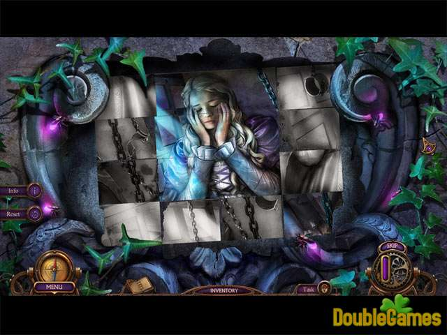 Free Download Haunted Hotel: Ancient Bane Collector's Edition Screenshot 3
