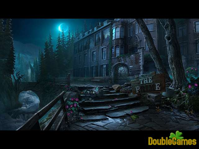 Free Download Haunted Hotel: Beyond the Page Collector's Edition Screenshot 1