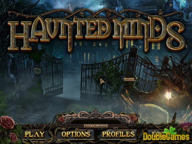 Free Download Haunted Minds Game for PC