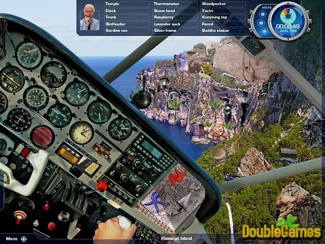 Hawaiian Explorer II - Lost Island