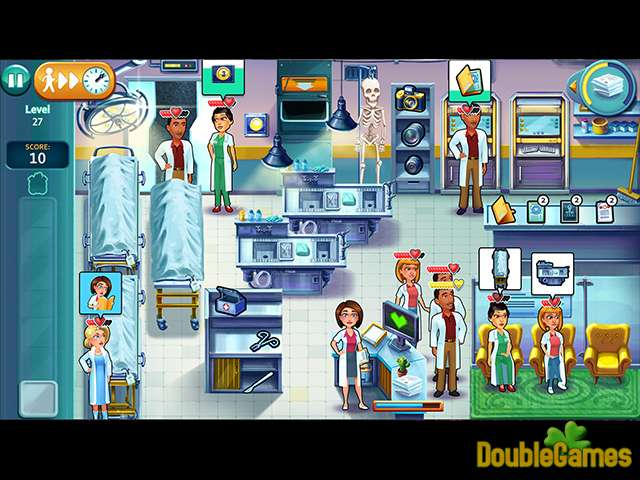 Free Download Heart's Medicine: Doctor's Oath Collector's Edition Screenshot 3