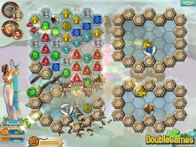 Free Download Heroes of Hellas 2: Olympia Screenshot 1
