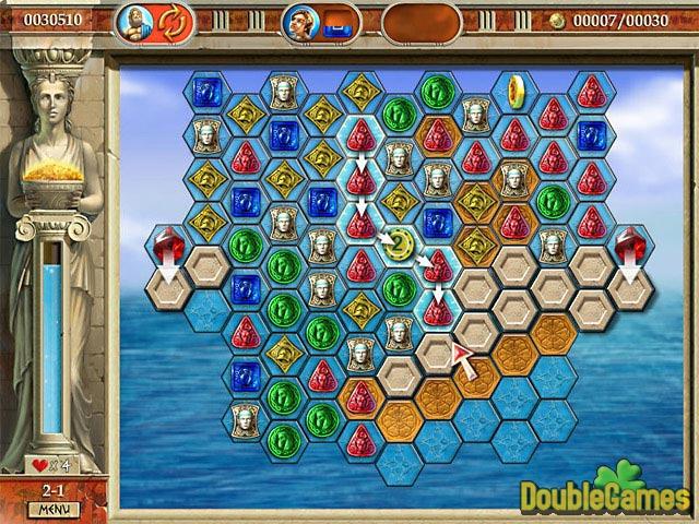 Free Download Heroes of Hellas Screenshot 3