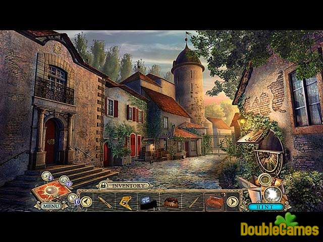 Free Download Hidden Expedition: Smithsonian Hope Diamond Collector's Edition Screenshot 3