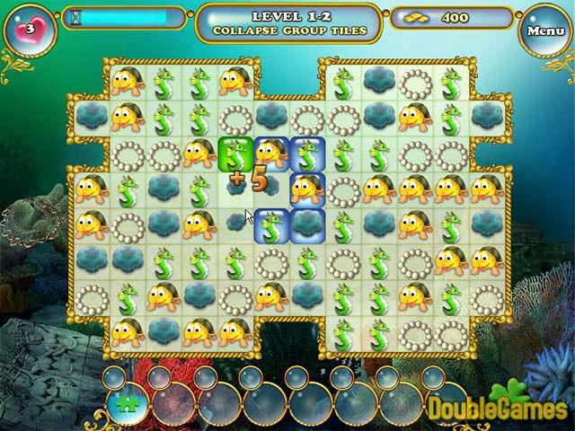 hidden wonders of the depths game free download