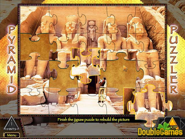 Free Download Hide & Secret 3: Pharaoh's Quest Screenshot 2