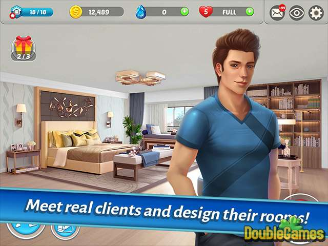 Home Designer Makeover Blast Game Download For Pc And Mac