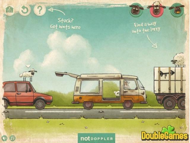 Download pc game: free download game shaun the sheep home sheep.