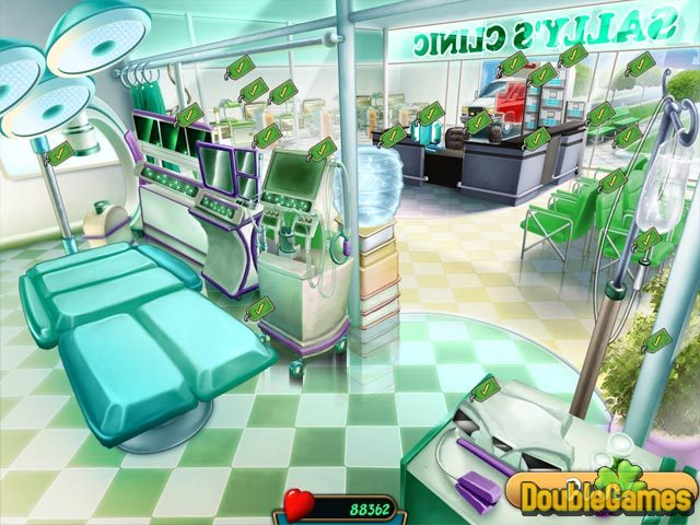 Hospital Haste Game Download for PC and Mac