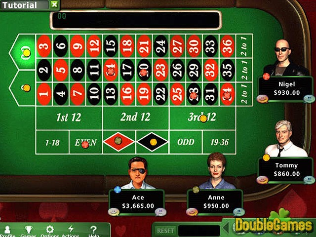 Hoyle Casino Pc Game Donload
