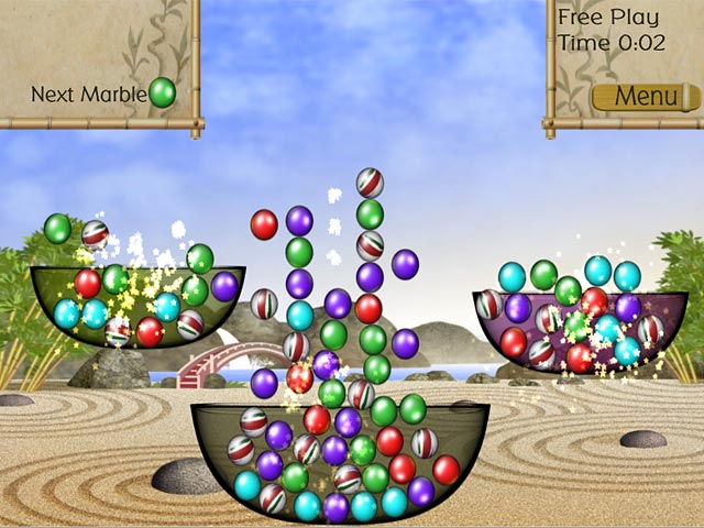 Free Download Jar of Marbles Screenshot 3