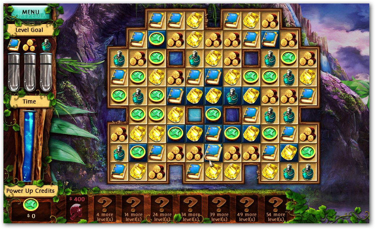 Free Download Jewel Legends: Tree of Life game for iPad & iPhone