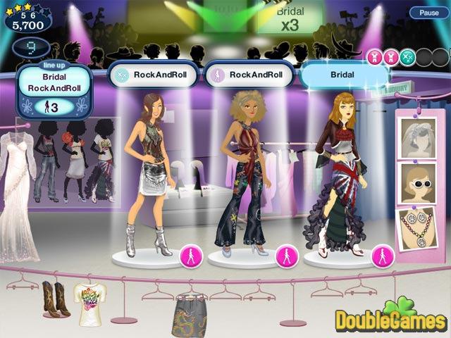 Jojo's Fashion Show World Tour 68