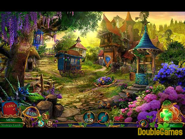 Free Download Labyrinths of the World: Fool's Gold Collector's Edition Screenshot 1