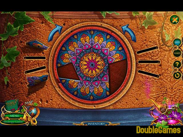 Free Download Labyrinths of the World: The Wild Side Collector's Edition Screenshot 3