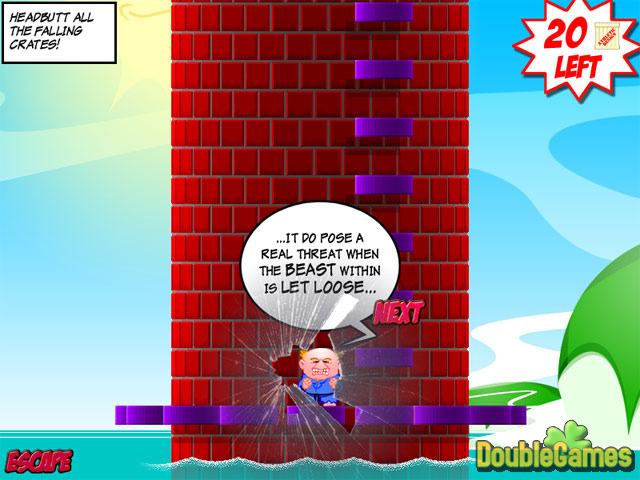 Lighthouse Lunacy Game Download for PC