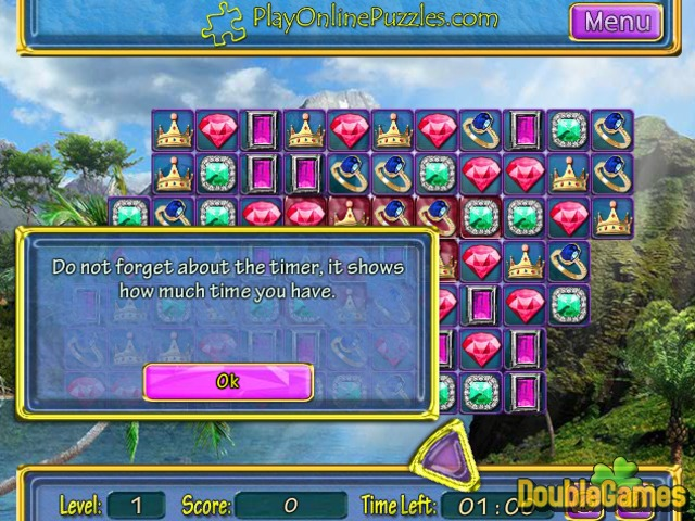 Free Download Lost Jewerly Screenshot 1