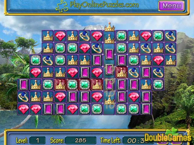 Free Download Lost Jewerly Screenshot 2