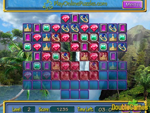 Free Download Lost Jewerly Screenshot 3