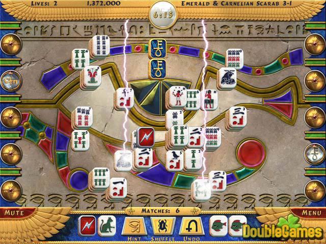 pc  free luxor game mumbo jumbo