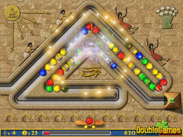 luxor pc game free download full version