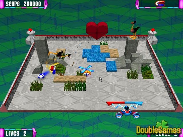 Magic Ball 2 Online Game Free