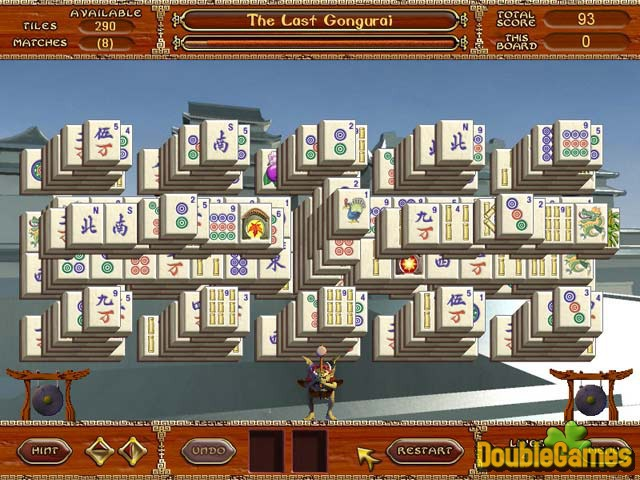 Mah Jong Quest II Game Download for PC