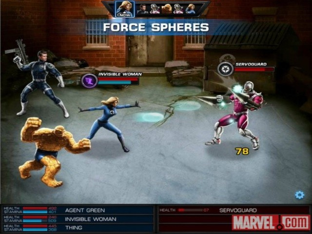 How to download & play marvel avengers alliance 2 on pc for free.