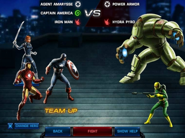 avengers 2 game free download for pc