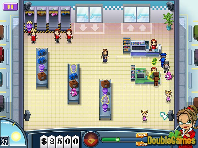 Free Download Megastore Madness Screenshot 3