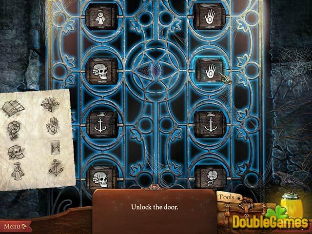 Midnight Mysteries: The Edgar Allan Poe Conspiracy Game