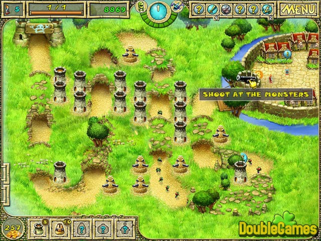 Monster mash pc game free download full version.