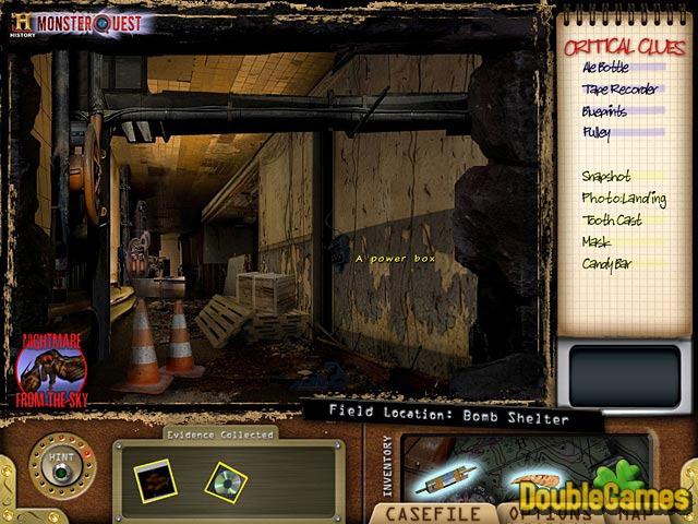 Monster quest game download for pc and mac.