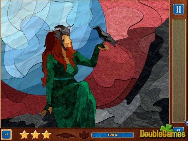 Mosaic: Game of Gods II Game Download for PC and Mac