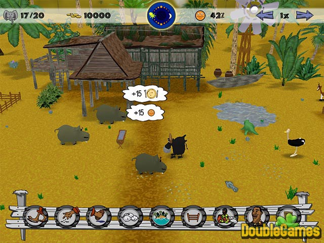 My Exotic Farm Game Download for PC and Mac