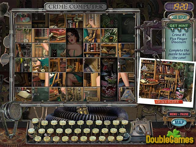 Free Download Mystery Case Files: Huntsville Screenshot 2