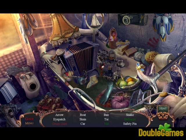 Free Download Mystery Case Files: The Countess Collector's Edition Screenshot 3