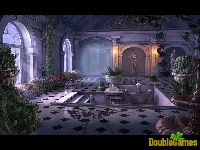 Mystery Case Files: The Countess Game Download for PC and Mac