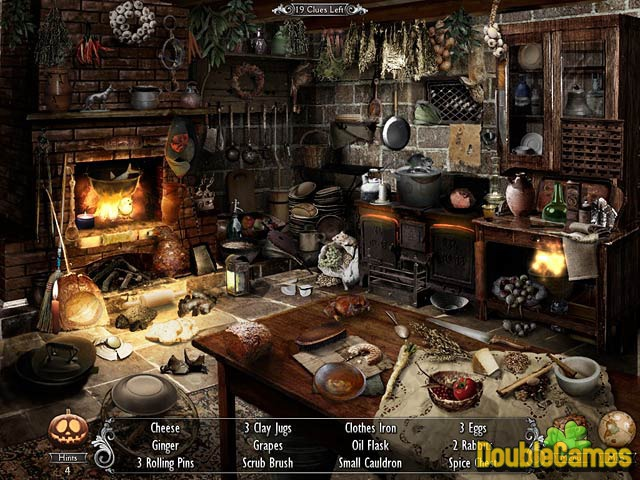 mystery games for pc