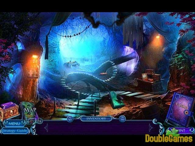 Free Download Mystery Tales: The Other Side Collector's Edition Screenshot 1