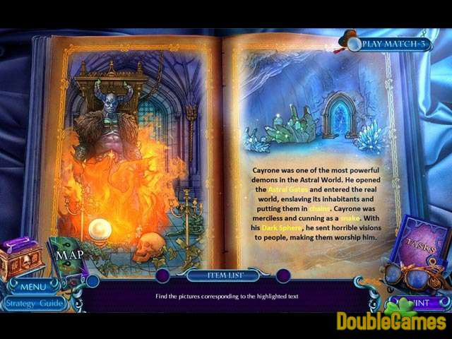 Free Download Mystery Tales: The Other Side Collector's Edition Screenshot 2