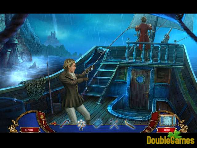 Free Download Myths of the World: Island of Forgotten Evil Screenshot 1