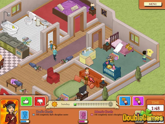 Nanny 911 game download for pc free download nanny 911 screenshot 1 voltagebd Gallery