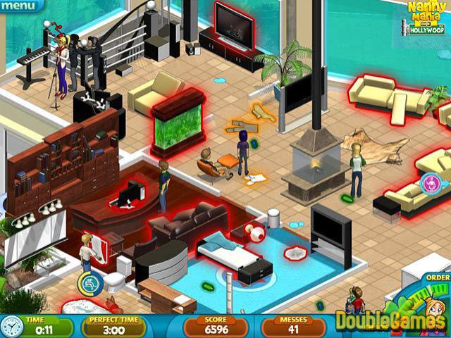 Free Download Nanny Mania 2 Screenshot 2