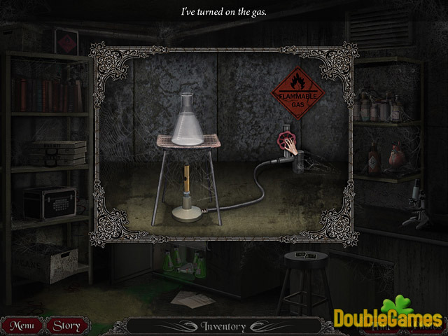 Nightmare Adventures: The Witch's Prison Game Download for PC and Mac