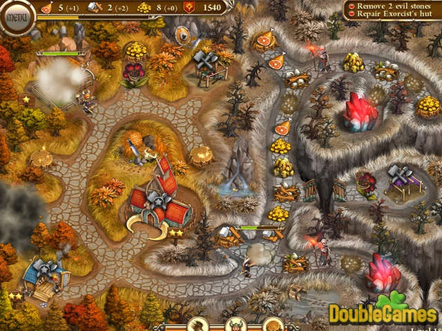 Free Download Northern Tale Super Pack Screenshot 1
