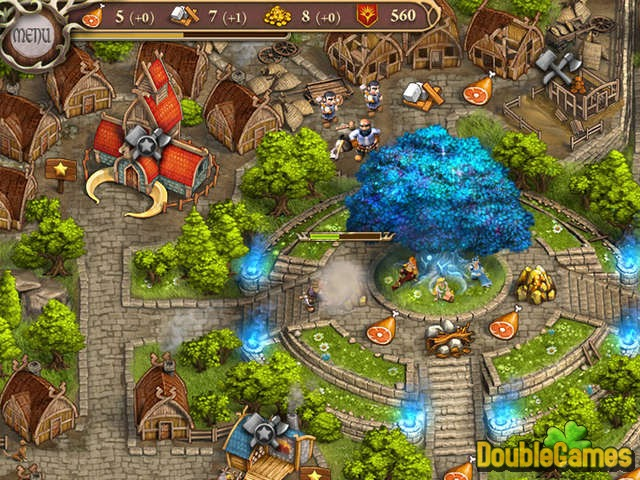Free Download Northern Tale Super Pack Screenshot 2